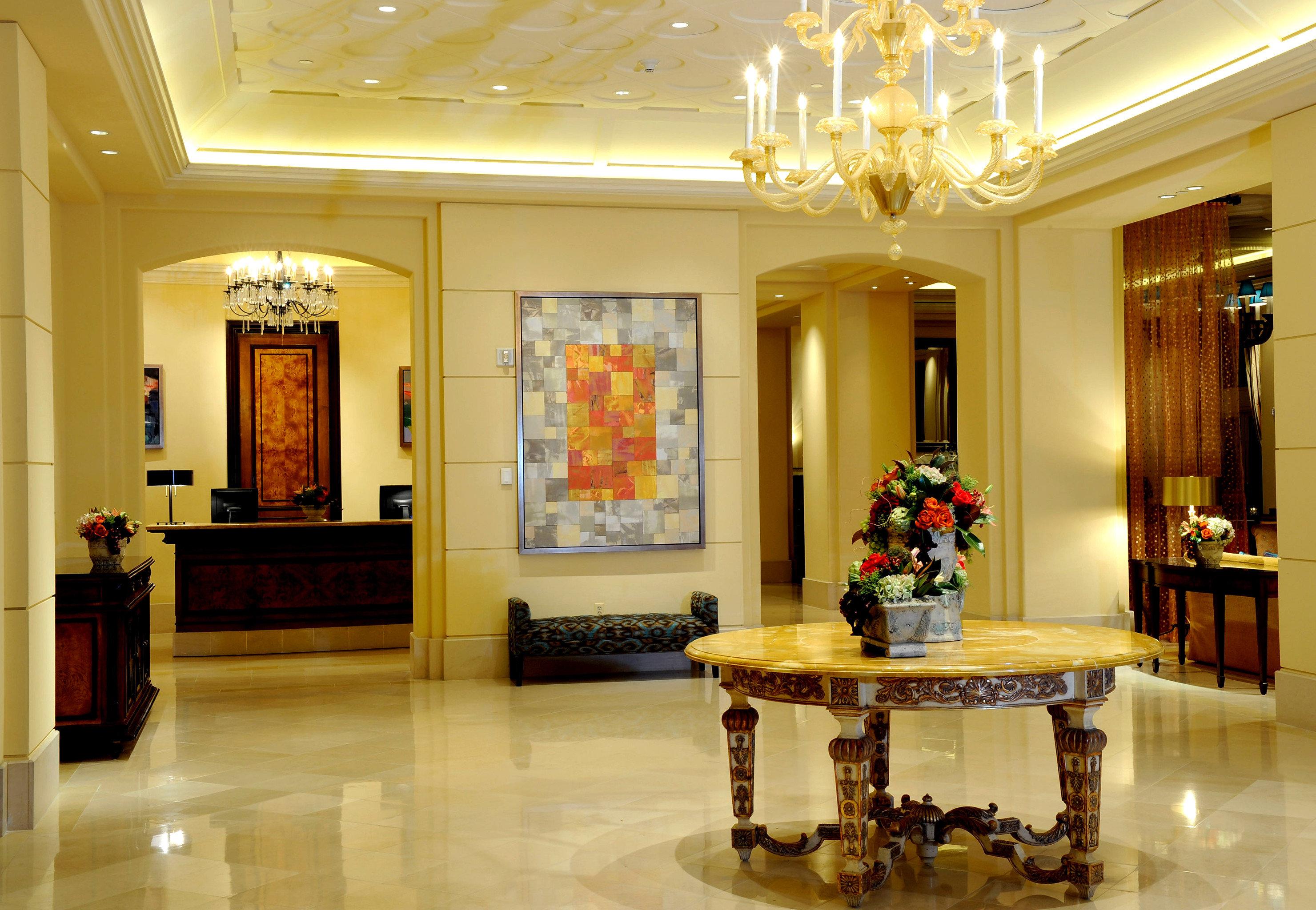 Lobby Modern Resort property home living room mansion palace flooring hall tourist attraction ballroom