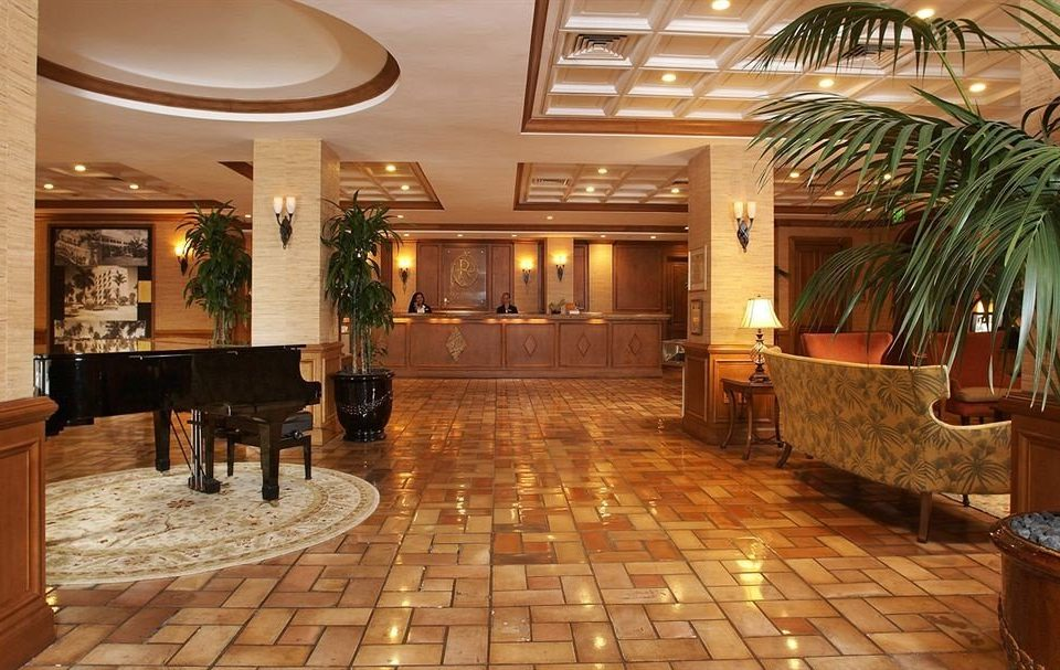 Lobby property mansion hardwood home flooring wood flooring Resort living room Villa hacienda Suite recreation room Modern tile stone tiled
