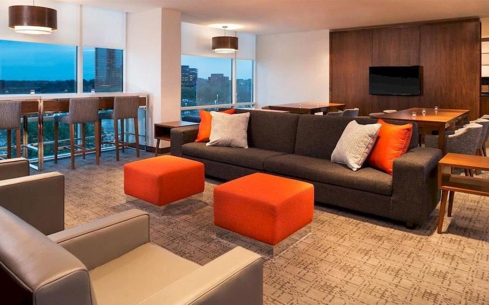 sofa chair property living room Suite condominium Lobby Villa seat Resort Modern