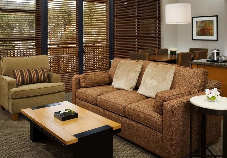 sofa living room property brown Suite condominium Lobby seat leather Modern flat tan