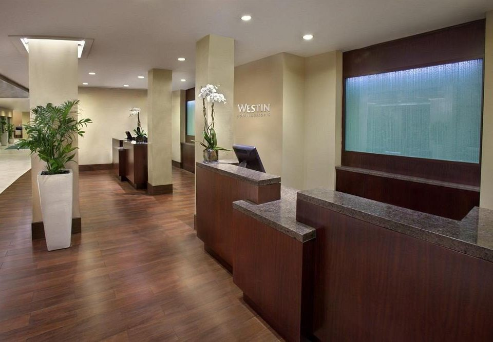 Lobby property building Suite flooring condominium waiting room Modern