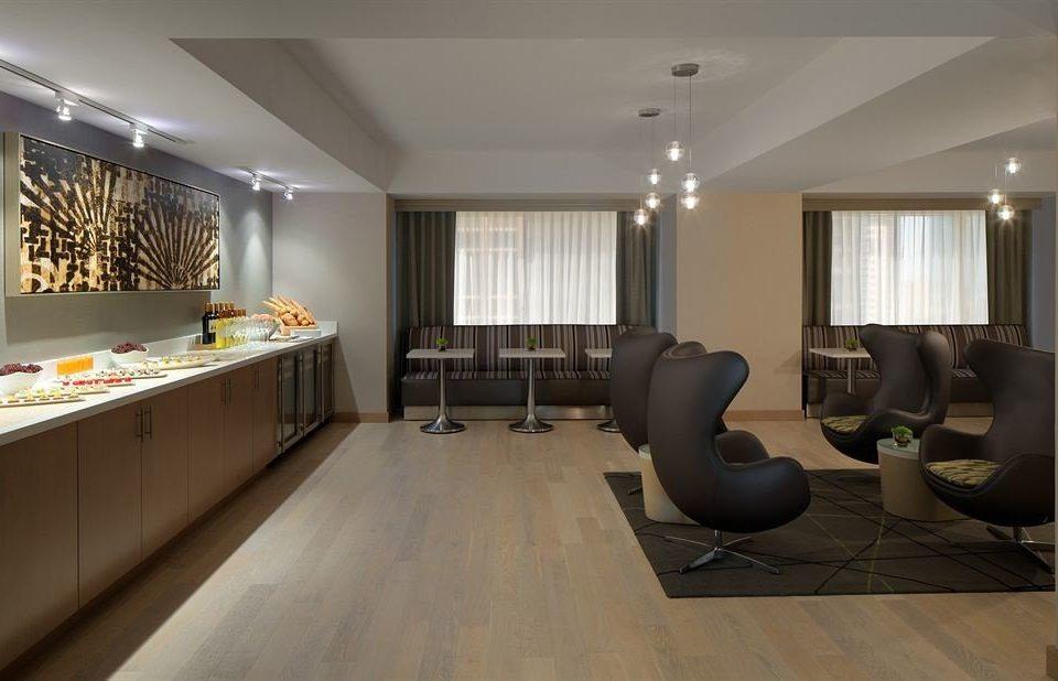 property building condominium living room home hardwood Lobby Suite Modern clean
