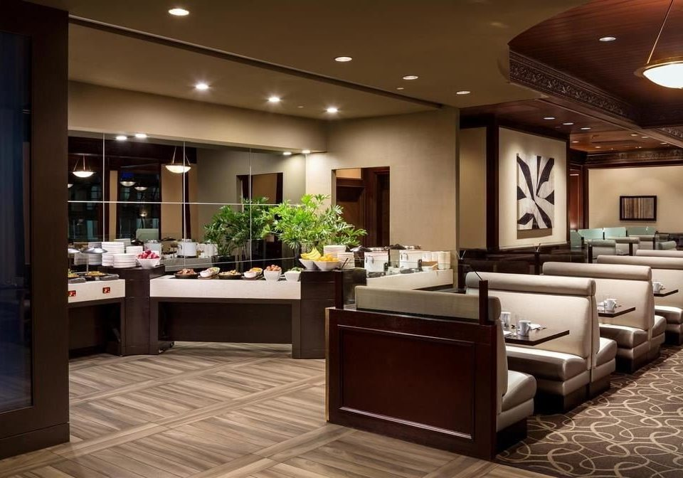 Lobby property living room condominium conference hall lighting recreation room home Suite flooring Modern