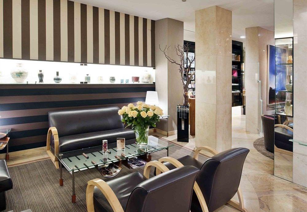 property condominium living room Lobby home Suite restaurant Modern