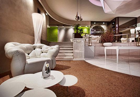 property living room home Lobby flooring Suite condominium Modern