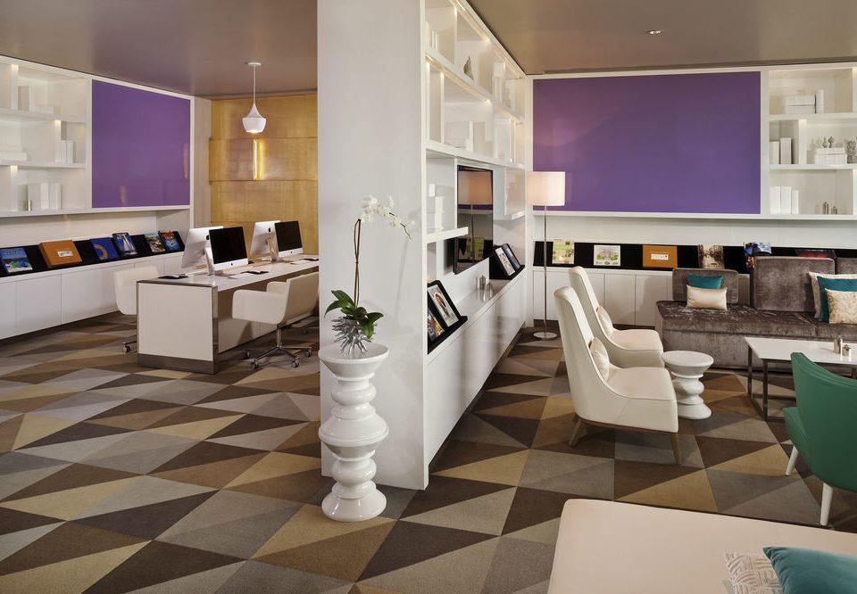 property Lobby living room condominium flooring home Suite Modern