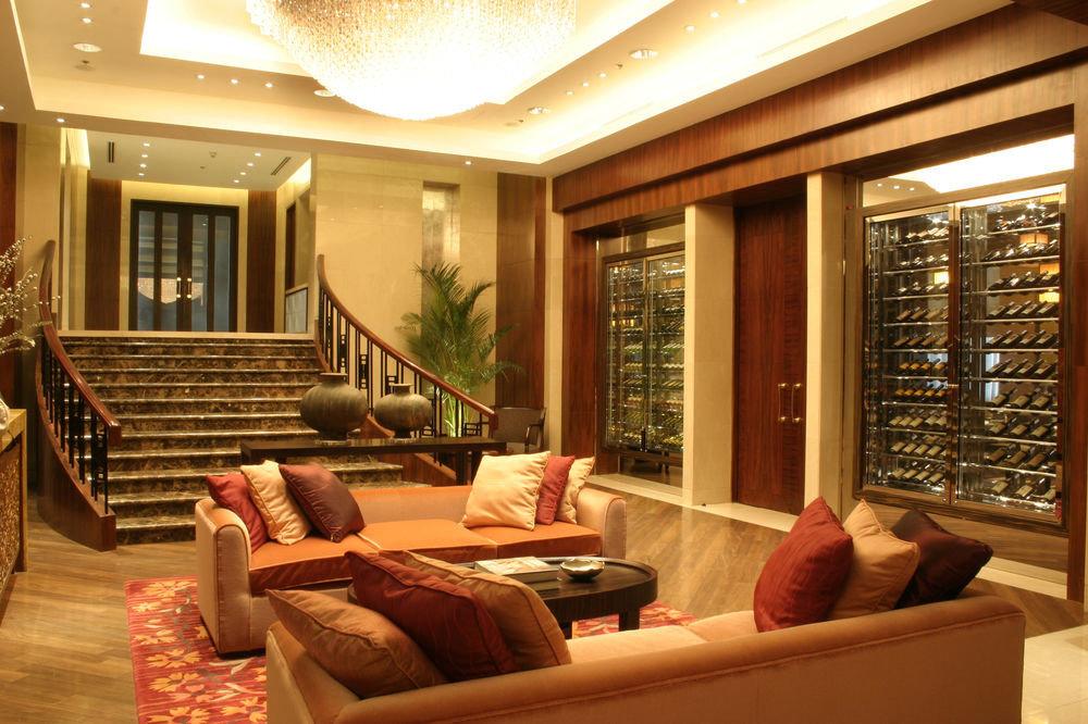 sofa living room property home Lobby condominium Suite flat Modern