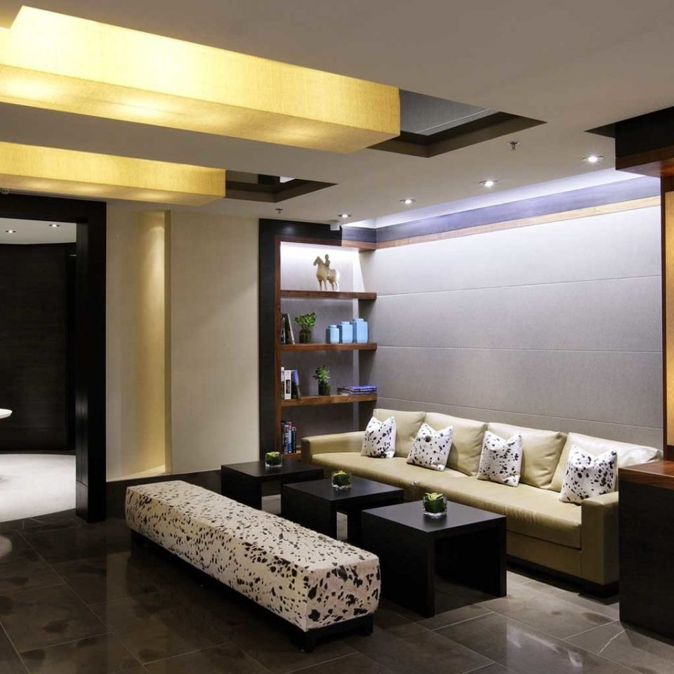 property living room Suite Lobby condominium home lighting flat Modern