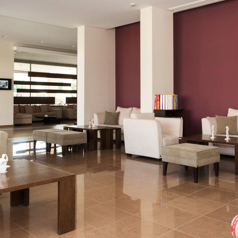 property living room waiting room condominium Suite Lobby conference hall Modern