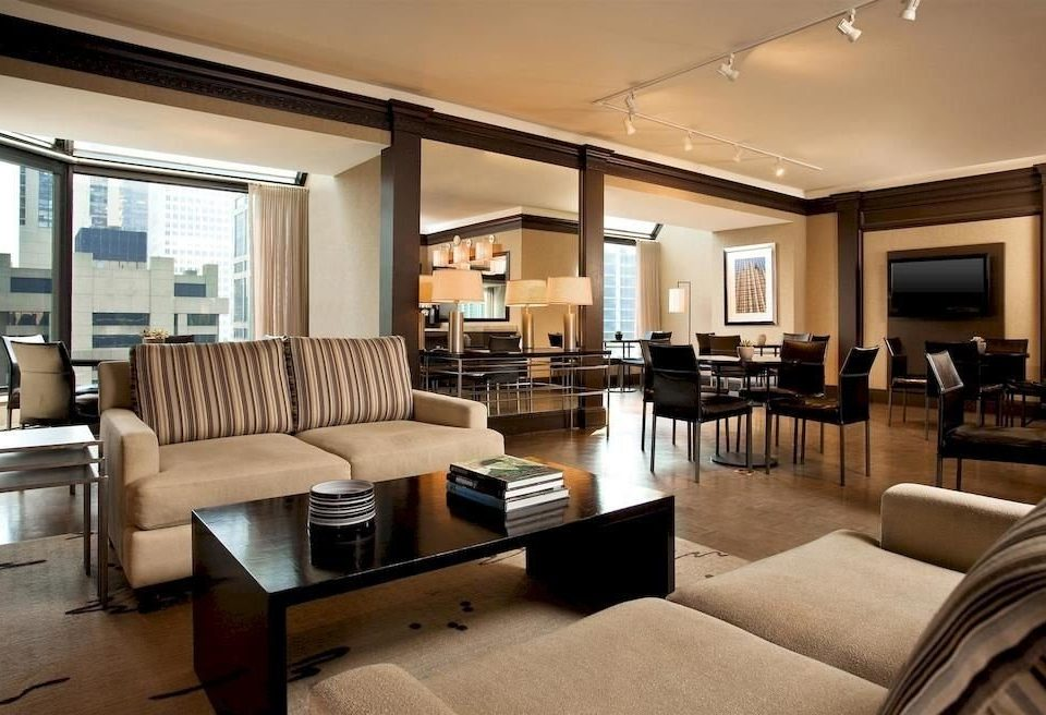 property condominium living room Lobby Suite home conference hall Modern