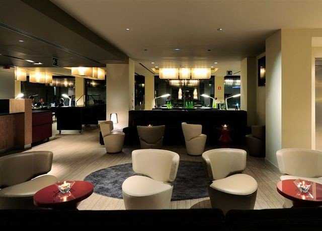 property living room condominium Lobby Modern Suite lighting home restaurant flat