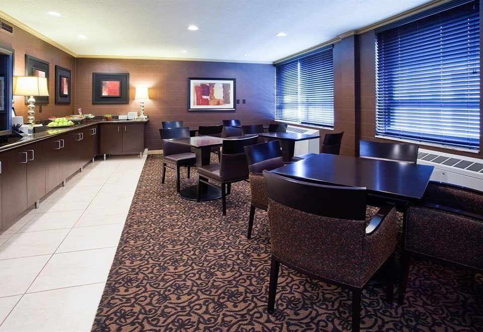 property conference hall recreation room Suite Lobby flat Modern