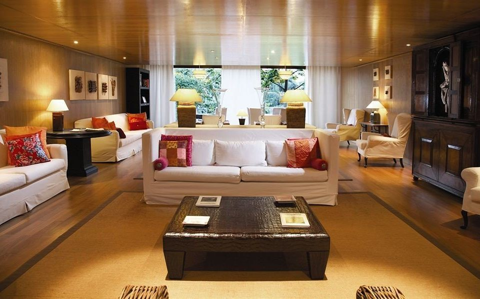 sofa living room property home Lobby Suite yacht mansion Modern