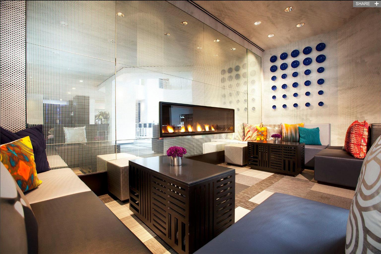 property living room Lobby home lighting recreation room Suite Modern