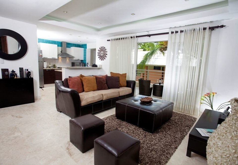 property living room condominium home Suite Lobby Villa Modern flat