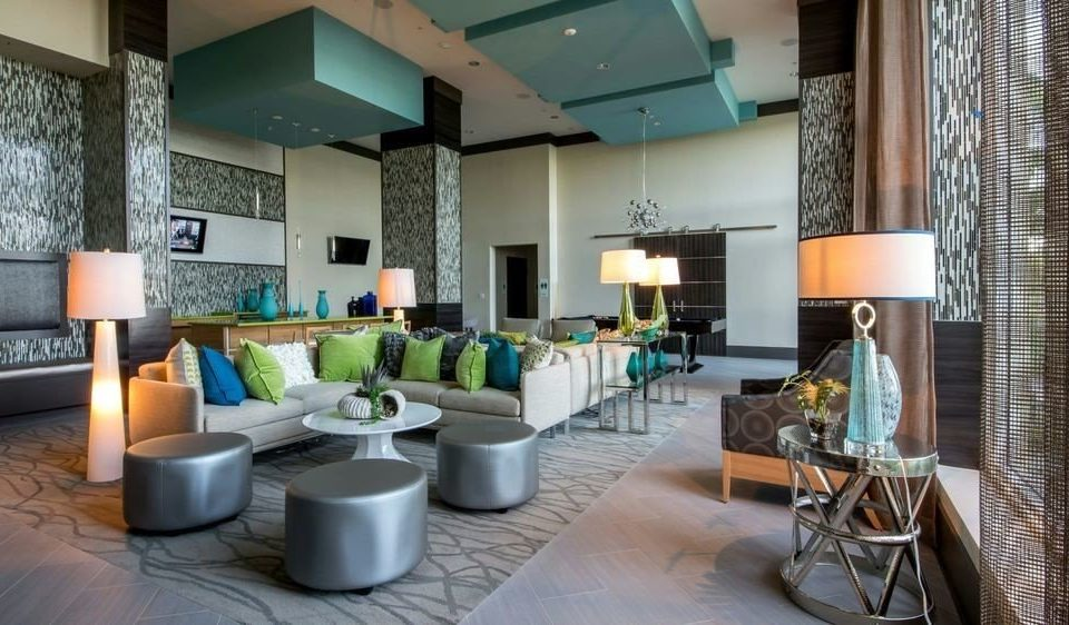property chair living room condominium home Lobby restaurant Villa Modern