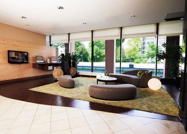 property condominium living room hardwood home Lobby flooring wood flooring Villa Modern flat