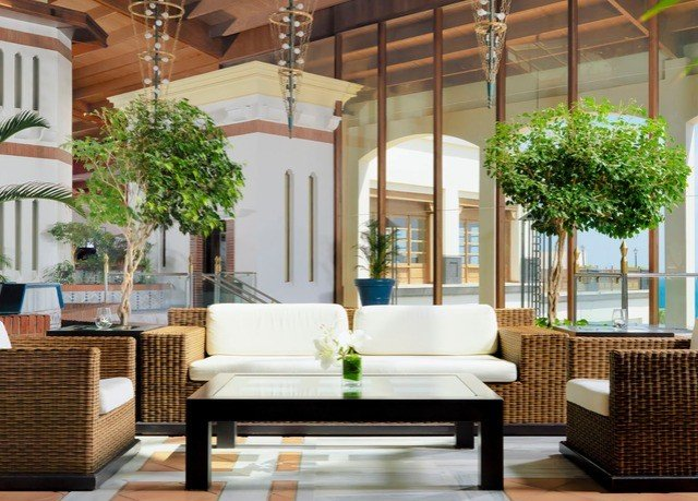 property living room porch home outdoor structure condominium Lobby Patio