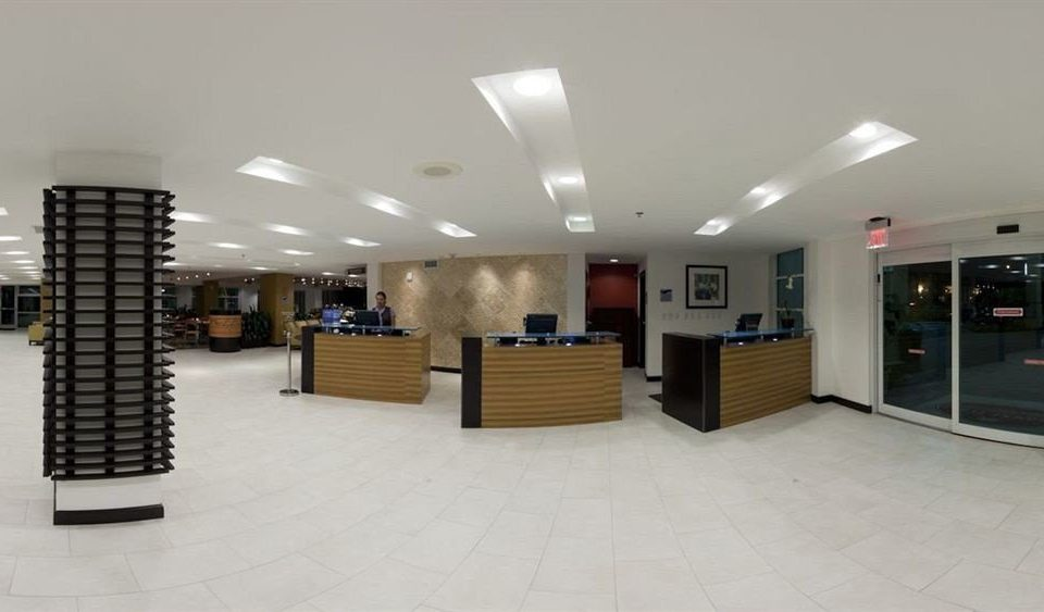 property Lobby
