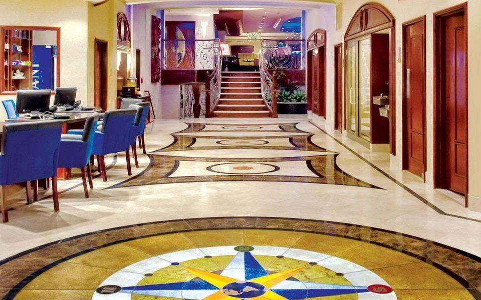 Lobby Resort