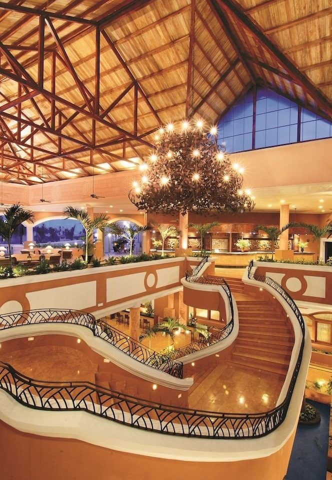 Lobby Resort amusement park restaurant