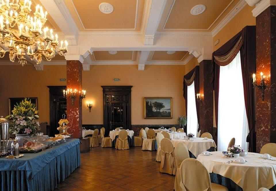 function hall restaurant Resort wedding ceremony ballroom banquet wedding reception Lobby fancy dining table