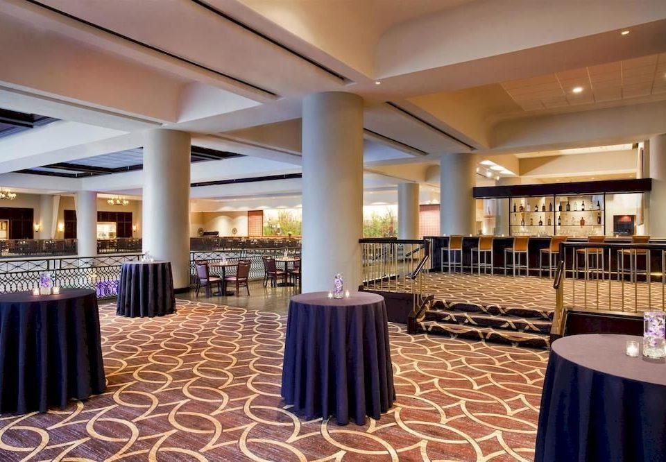 function hall conference hall ballroom Lobby convention center banquet Resort restaurant