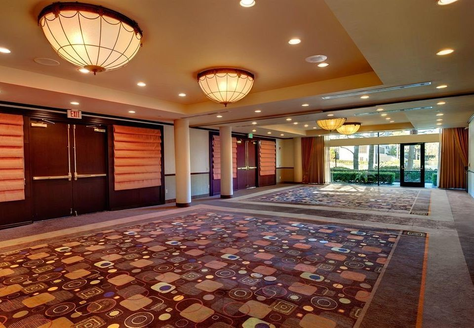 Lobby property recreation room function hall mansion home ballroom living room flooring convention center conference hall Resort