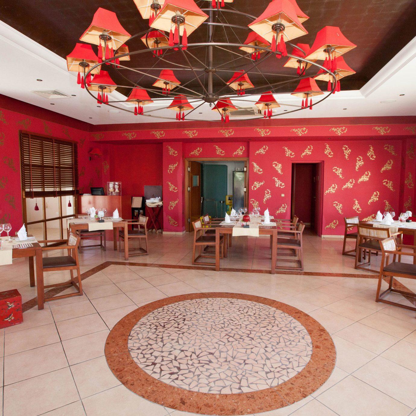 property Lobby function hall mansion Resort hacienda ballroom palace recreation room restaurant