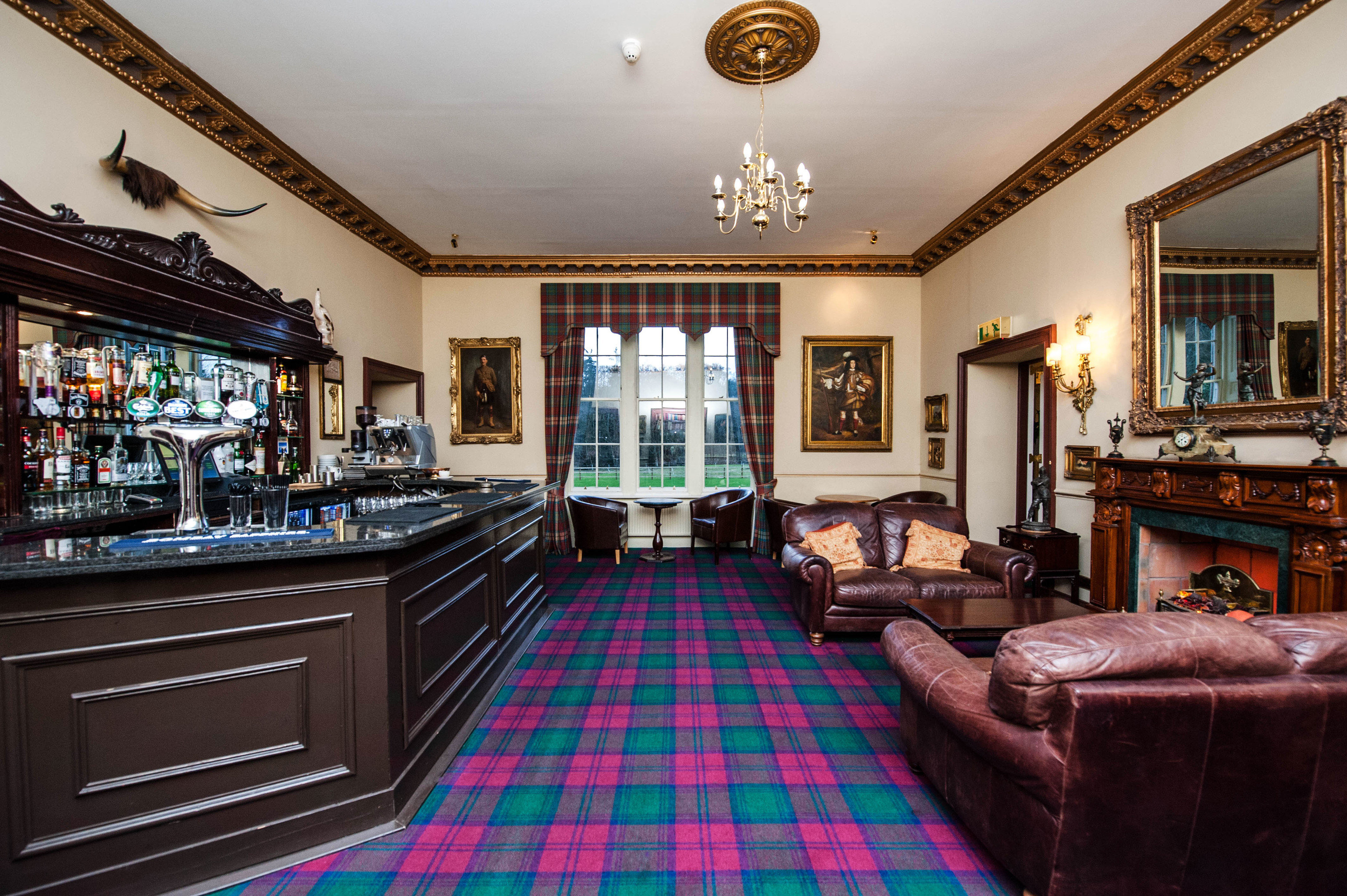 property recreation room billiard room home Lobby living room mansion Resort