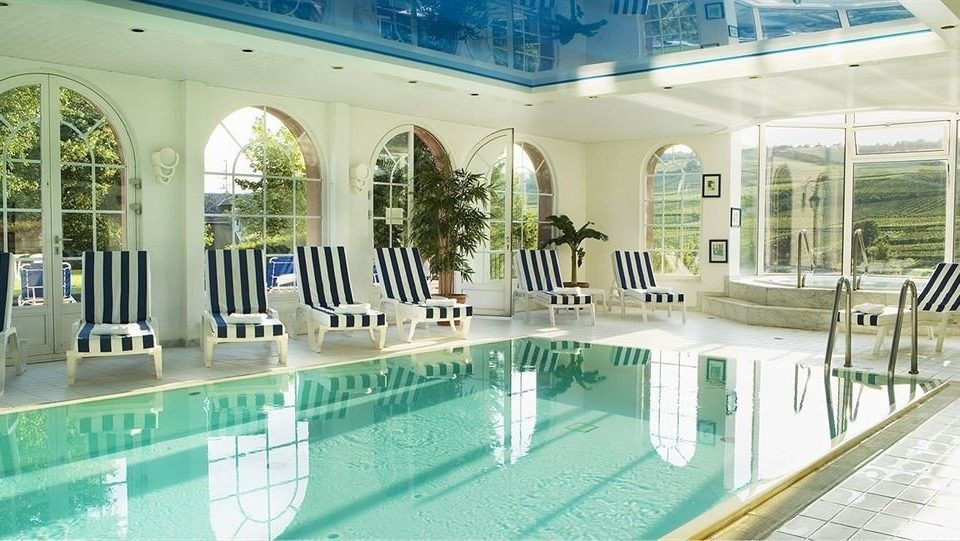 swimming pool leisure property building condominium leisure centre mansion Resort Lobby