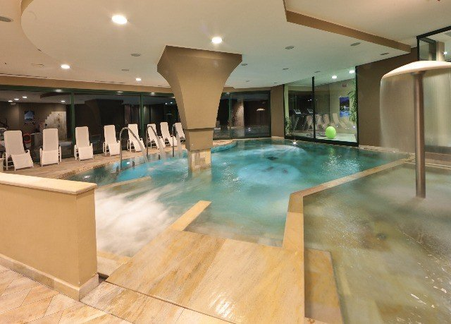 swimming pool building property Lobby Resort flooring mansion