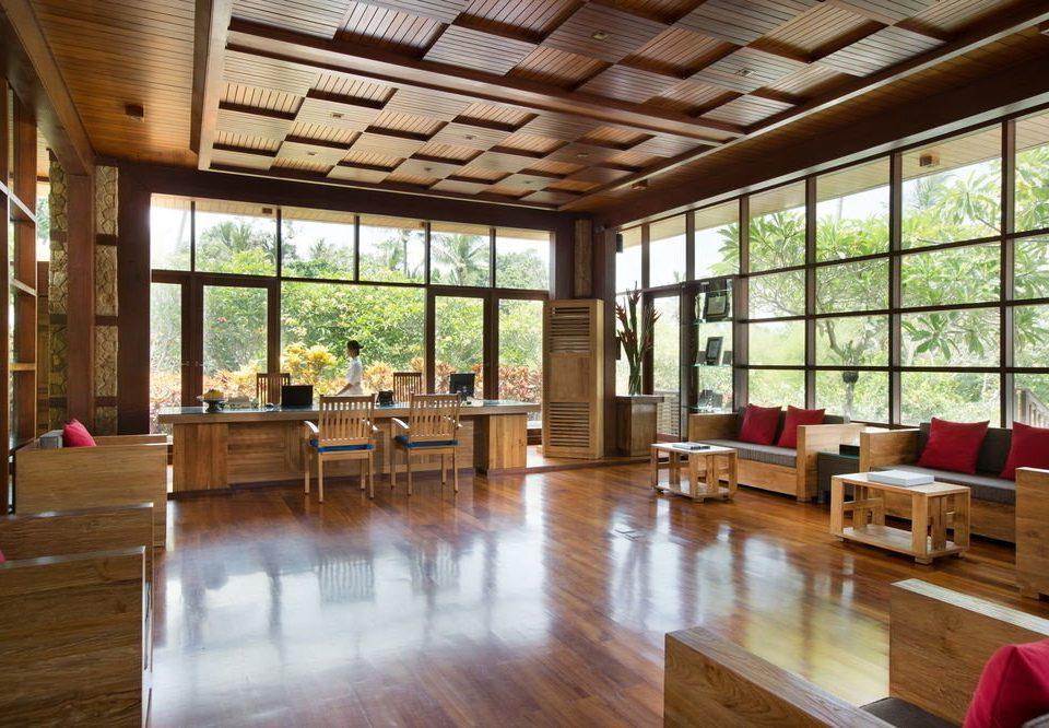 property building hardwood wooden home living room Lobby wood flooring Resort flooring hard