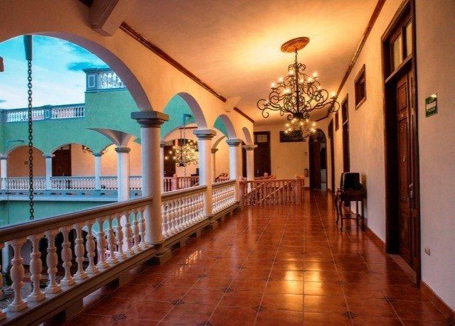 property building Lobby mansion hacienda palace hall Resort