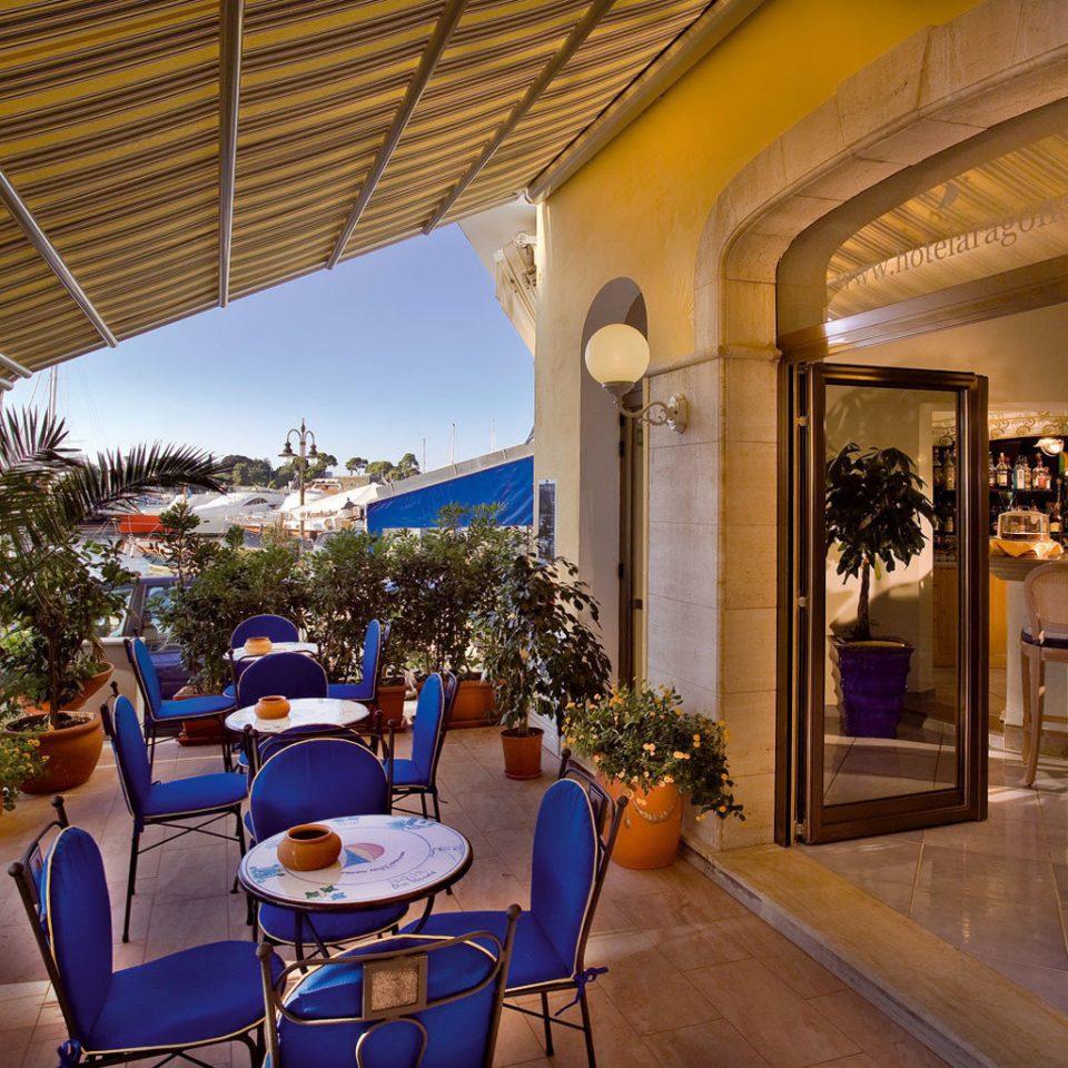 building Resort home restaurant Lobby