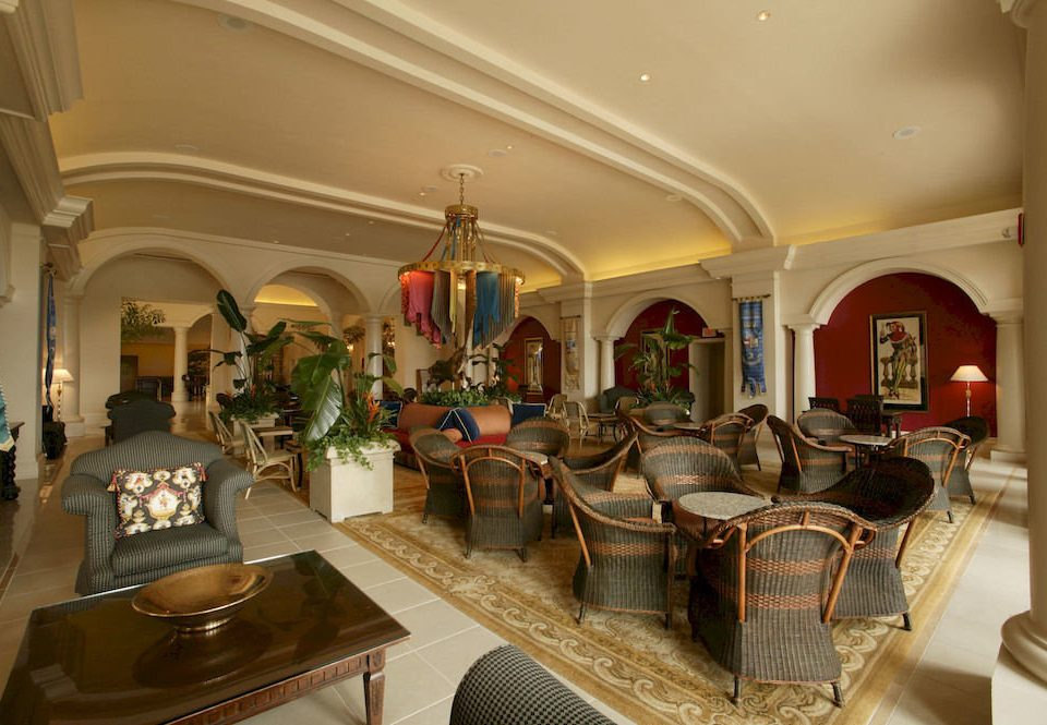 property Lobby building living room home mansion palace restaurant Resort