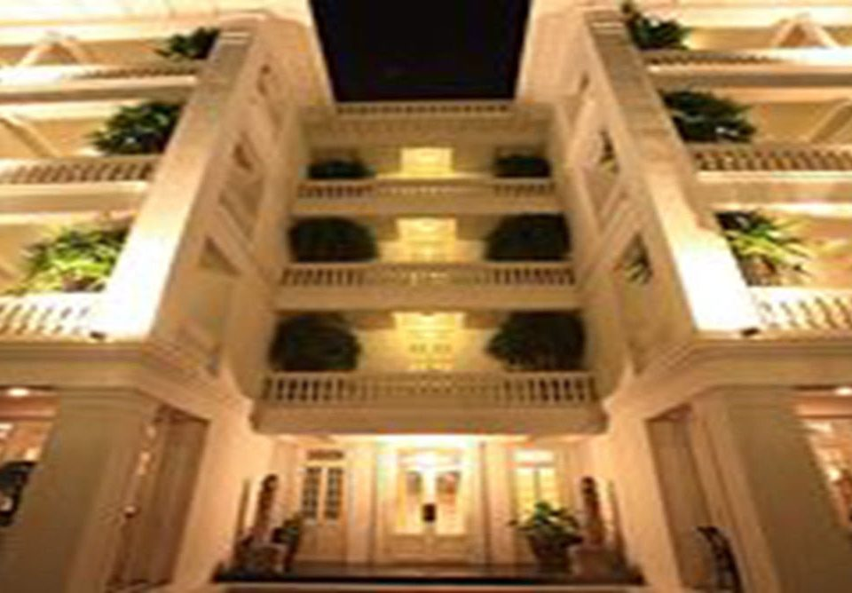 property building Lobby mansion Resort palace