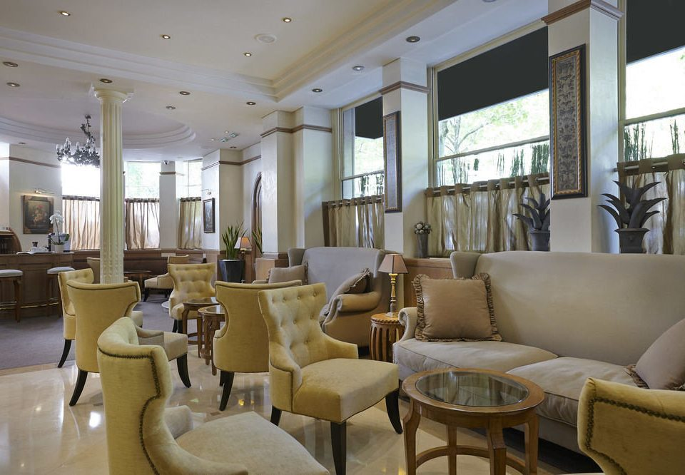 chair property condominium Lobby living room Resort home mansion restaurant