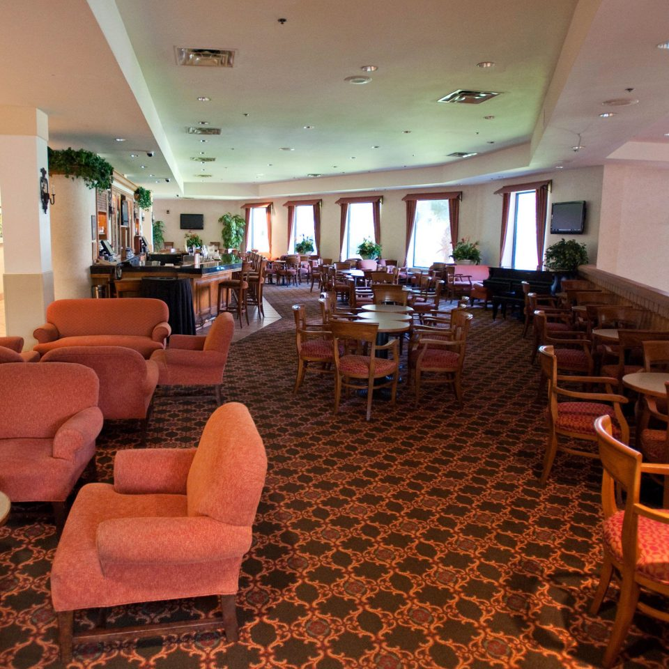 chair property Lobby restaurant Resort living room function hall conference hall