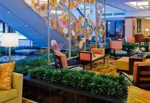 property condominium Resort Lobby restaurant eco hotel