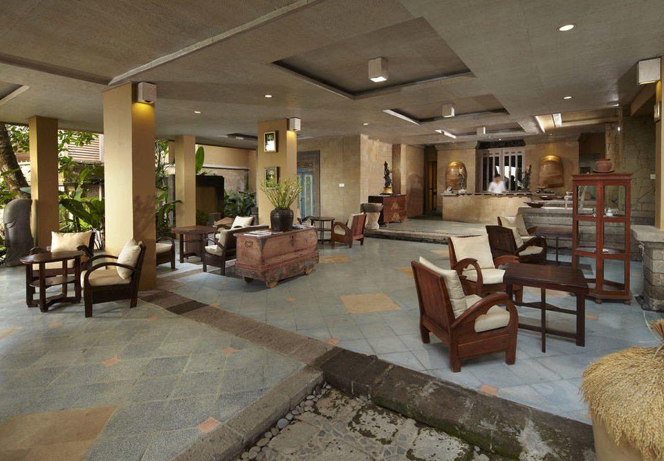 Lobby property living room home flooring restaurant condominium Resort