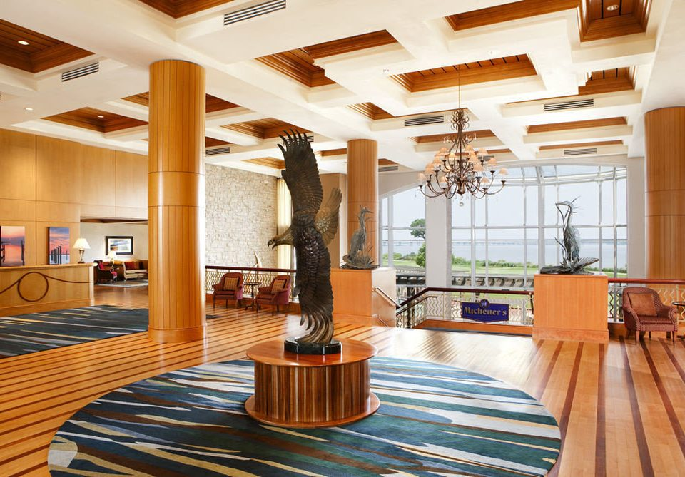 property Lobby Resort hardwood home living room condominium wood flooring flooring