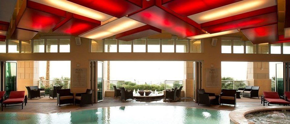 property Resort swimming pool condominium Lobby hacienda restaurant
