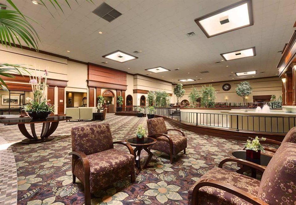 Lobby property living room home condominium Resort mansion