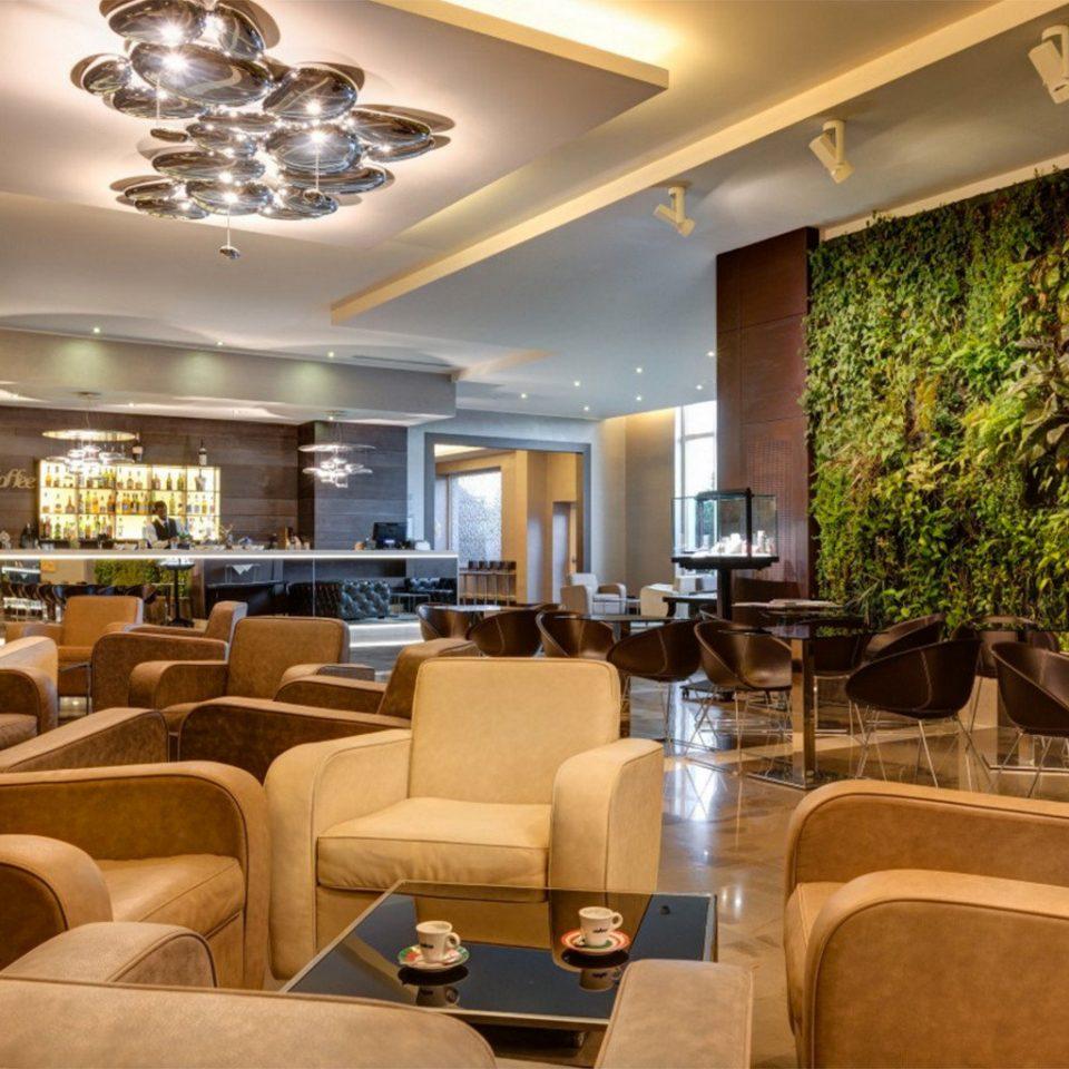 Lobby property living room home condominium Resort