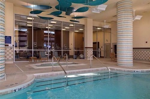 swimming pool property leisure condominium leisure centre Resort Lobby swimming