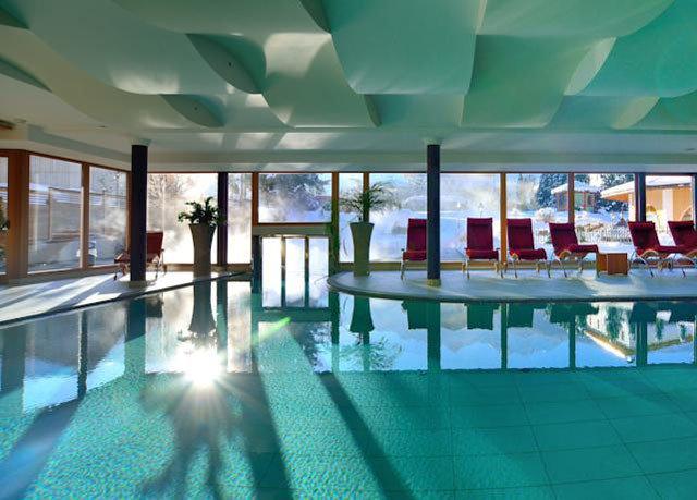 swimming pool leisure property Resort condominium leisure centre Lobby