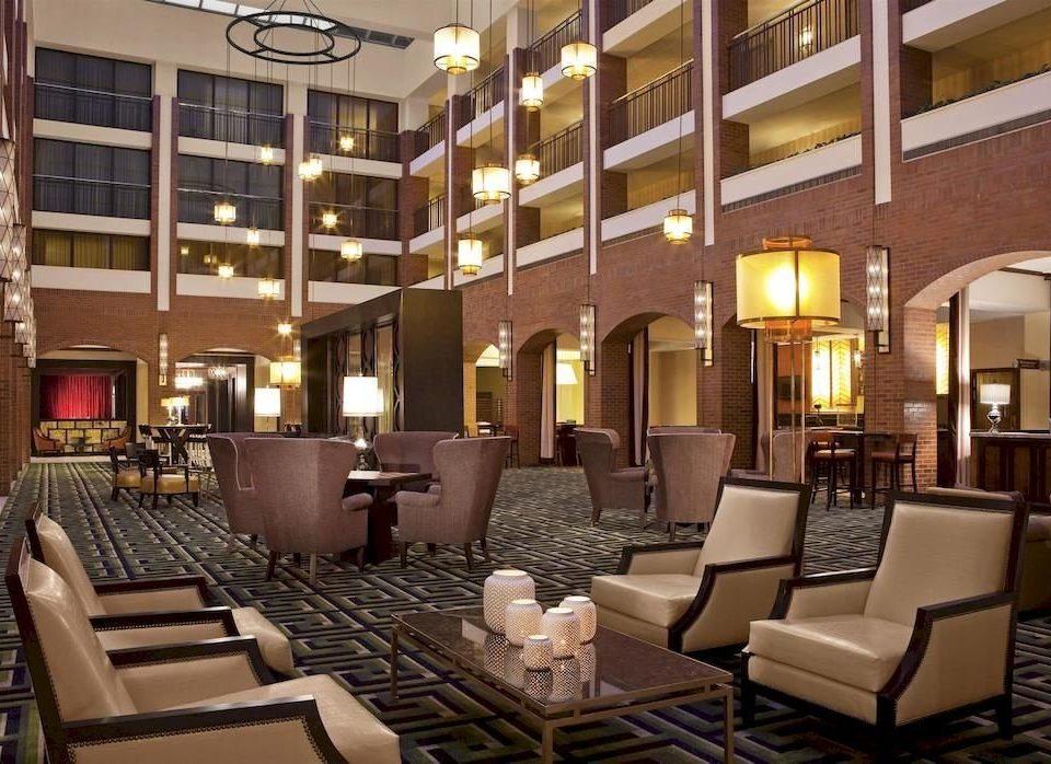 Lobby property condominium living room Resort restaurant