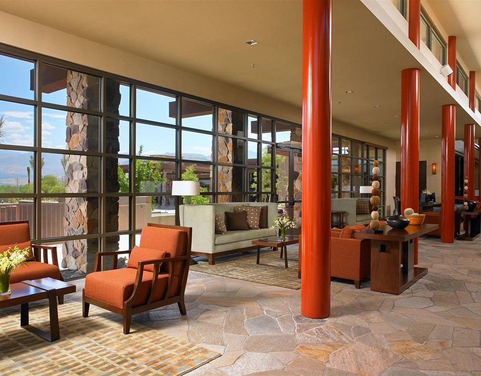Lobby property living room condominium Resort