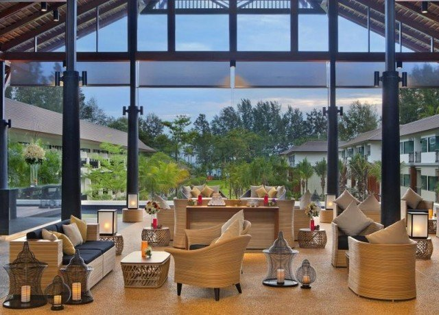 property Resort restaurant plaza condominium outdoor structure Lobby